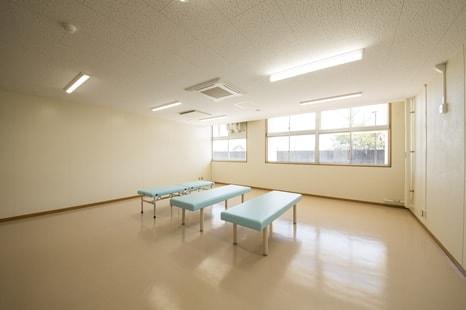 付帯的な施設イメージ